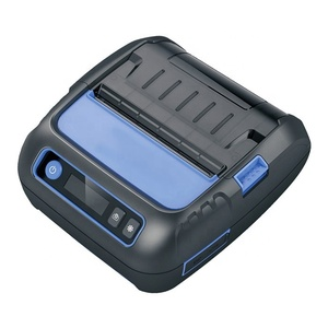 USB bluetooth Android ISO 80mm pos system portable direct thermal receipt label printer