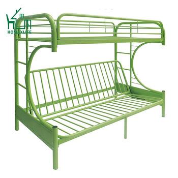 Double Futon Bunk Bed