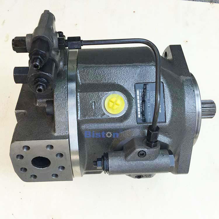 JCB 20/602100 Piston Pump 20602100 Hydraulic Pump 00992464