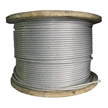 6*19 6mm 스틸 <span class=keywords><strong>와이어</strong></span> <span class=keywords><strong>로프</strong></span>