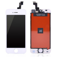 SAEF LCD Screen for iPhone 5s, Refurbished LCD Display for iPhone 5s Screen Replacement, OEM Touch Screen LCD for iPhone5s