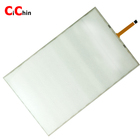 22 inch 5 wire resistive touch screen panel for touch monitors,ATM, with long life span