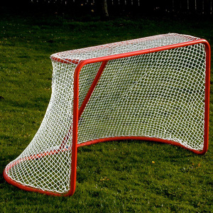 Ice Hockey Goal Size,Steel Hockey Goal Post