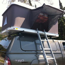 Vỏ Cứng Off Road Roof Top Tent