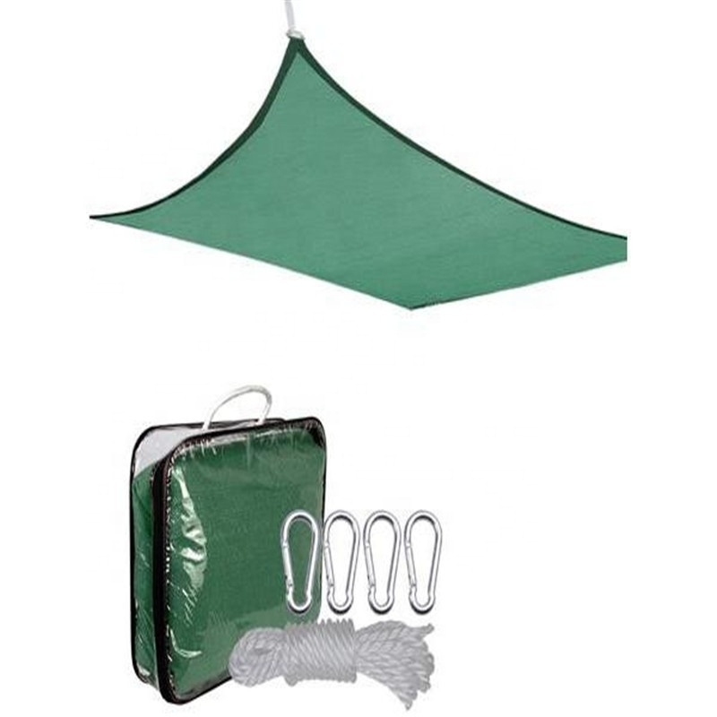 fashion colored hdpe Shade Sail <strong>Sun</strong> for playground