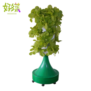 Potted Plants Tall Column Wrouhgt Iron Planter Small Decorative Indoor Flower Hydroponic flower pot