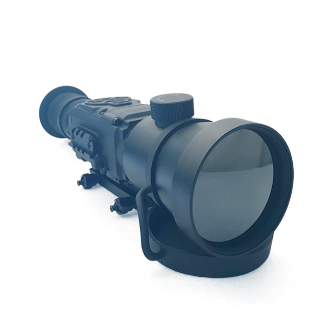 Advanced Ir Thermal Sniper Scope With Night Vision - Buy Sniper Scope With  Night Vision,Thermal Night Vision,Ir Night Visin Product on Alibaba com