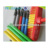 Home Usage and PVC Dustpan Material wooden broom stick PVC coated soft broom stick broom