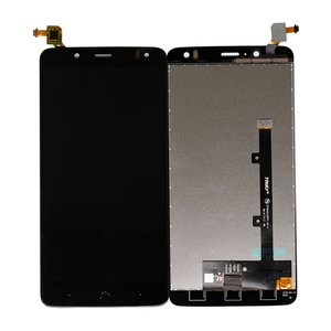 Mobile Phone LCD For BQ Aquaris V Plus LCD With Touch Screen Display Digitizer Assembly