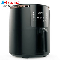 2L 2.2L 2.5L 3L 3.5L 5.5L Multi Function Pressure Cooker without Oil Air Fryer Oven Auto Shut off & Timer Digital Air Fryer