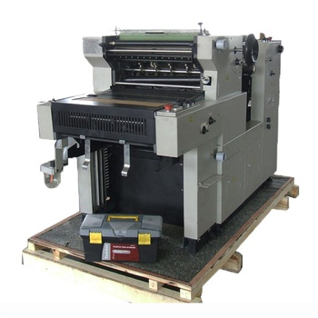 603 number and letter punch machine, automatic number printing machine for paper printer application