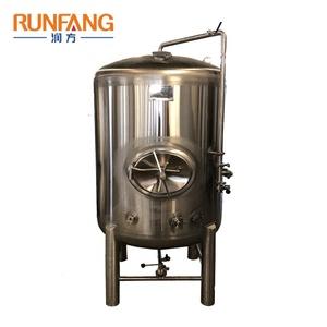 7BBL craft beer brewing system beer fermenter brite tanks in US