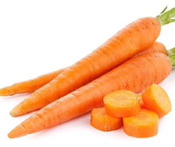 Fresh And Healthy Red Carrot available for export