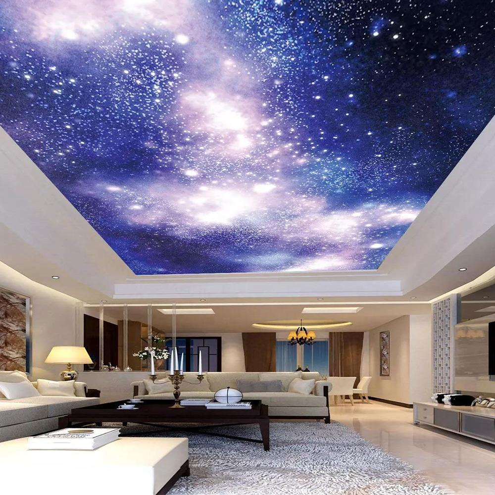 навесные потолки звездное небо фото силу осознания себя