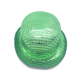 Wholesale New Style Man Hard Green Bowler Hat