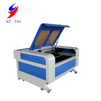 1390 co2 150w laser cutting machine for shoes leather