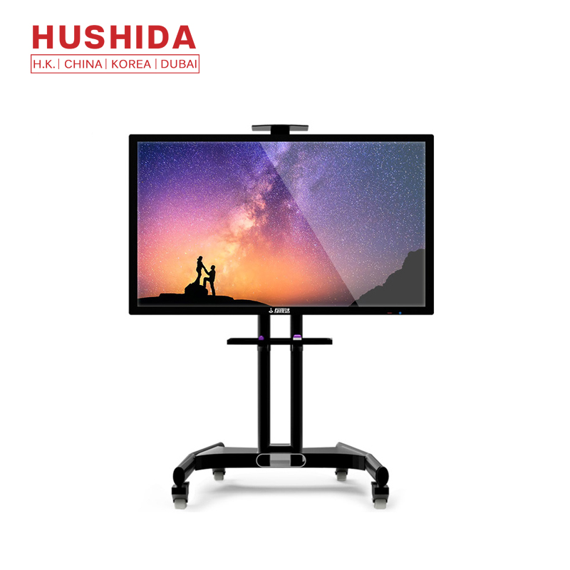 Hushida 65 inch interactieve smart touch board software