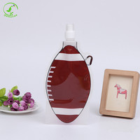 Wholesale custom logo promotional new unique gift ideas ball water bottle gift for business