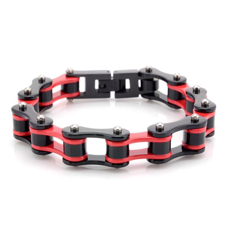 20ba79d350a6 Venta al por mayor pulseras anchas rojas-Compre online los mejores ...