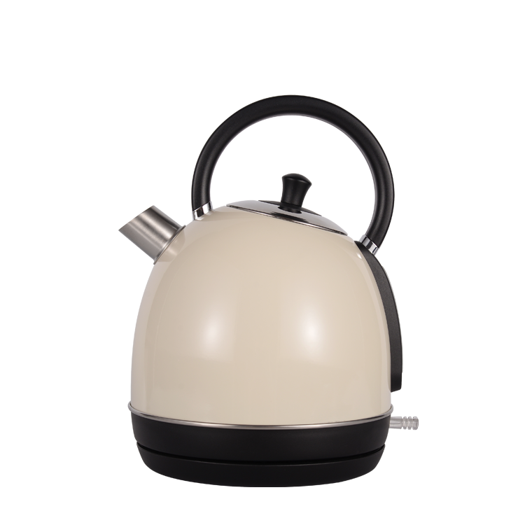 Best Selling Products Retro Russian Shunde Electric Kettle