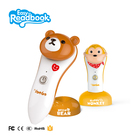 Educational Toy Language Learning Machine children Sound Book & Reading pen