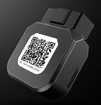 Play and Plug BY-A6 Mini OBD GPS Tracker With Diagnostic Function Car Obd2 Tracker