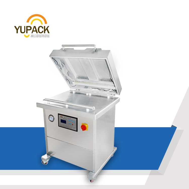 Small Vacuum Sealing Machine/Vacuum packing machine