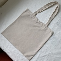 European Tote Canvas Messenger Bag For Women