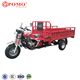 Sinotruck Cargo 6X4 4X4 Truck Moto China 250Cc, Tricycles Kids