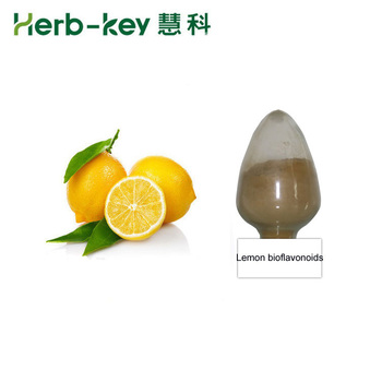 Factory Supply High quality 50% lemon bioflavonoids