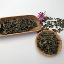 Manufacturer Direct Sales Chinese Wholesale Loose large Leaf Tea Gunpowder Green Tea 9503  Green Tea Leaves