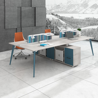 Office Desk Workstation Partition Furniture Modular Office Furniture Workstation Desk