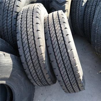 Onyx Brand Low Profile All Steel All Steel Truck Tyre Tbr