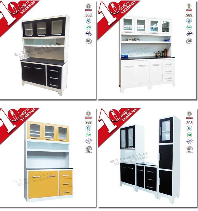 Sample available modern kitchen furniture ready made for Ready made kitchen units for sale