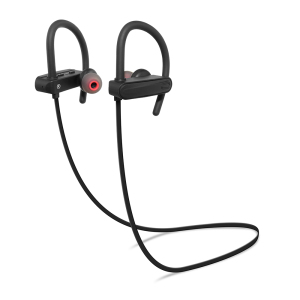 Wireless Bluetooth 5.0 Earbuds Earphone, HIFI Earphone IPX7 Waterproof Rohs Bluetooth Headset RU11