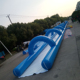 Garden use exciting long inflatable adults giant water slip and slide for adults outdoor slip n slide
