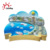 Wholesale customized polyresin greece 3d fridge magnets for tourist souvenir