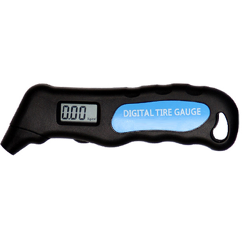 2019 hot sale portable Digital Tire Gauge 2-150 PSI with pressure gauge kg and psi