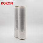Hot Selling High Quality Biodegradable Film 38 Micron Packing Plastic Stretch Film Roll