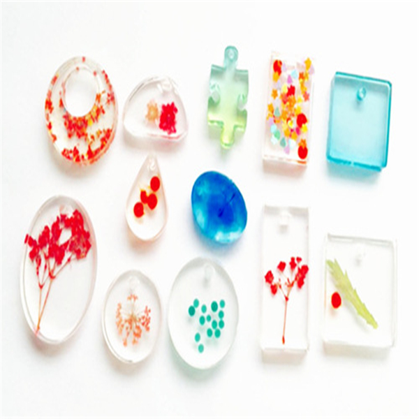 Silicone Handmade Diy Jewelry Necklace Pendant mould Resin Casting <strong>Mold</strong>