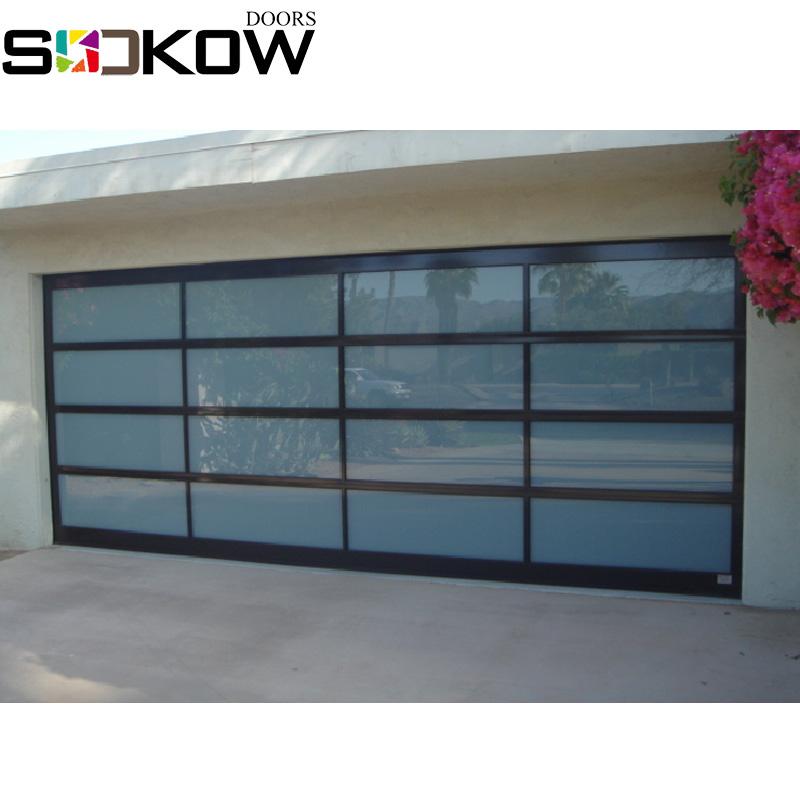 Garage Aluminium