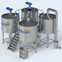 High Quality Craft beer brewing equipment homebrew equipment