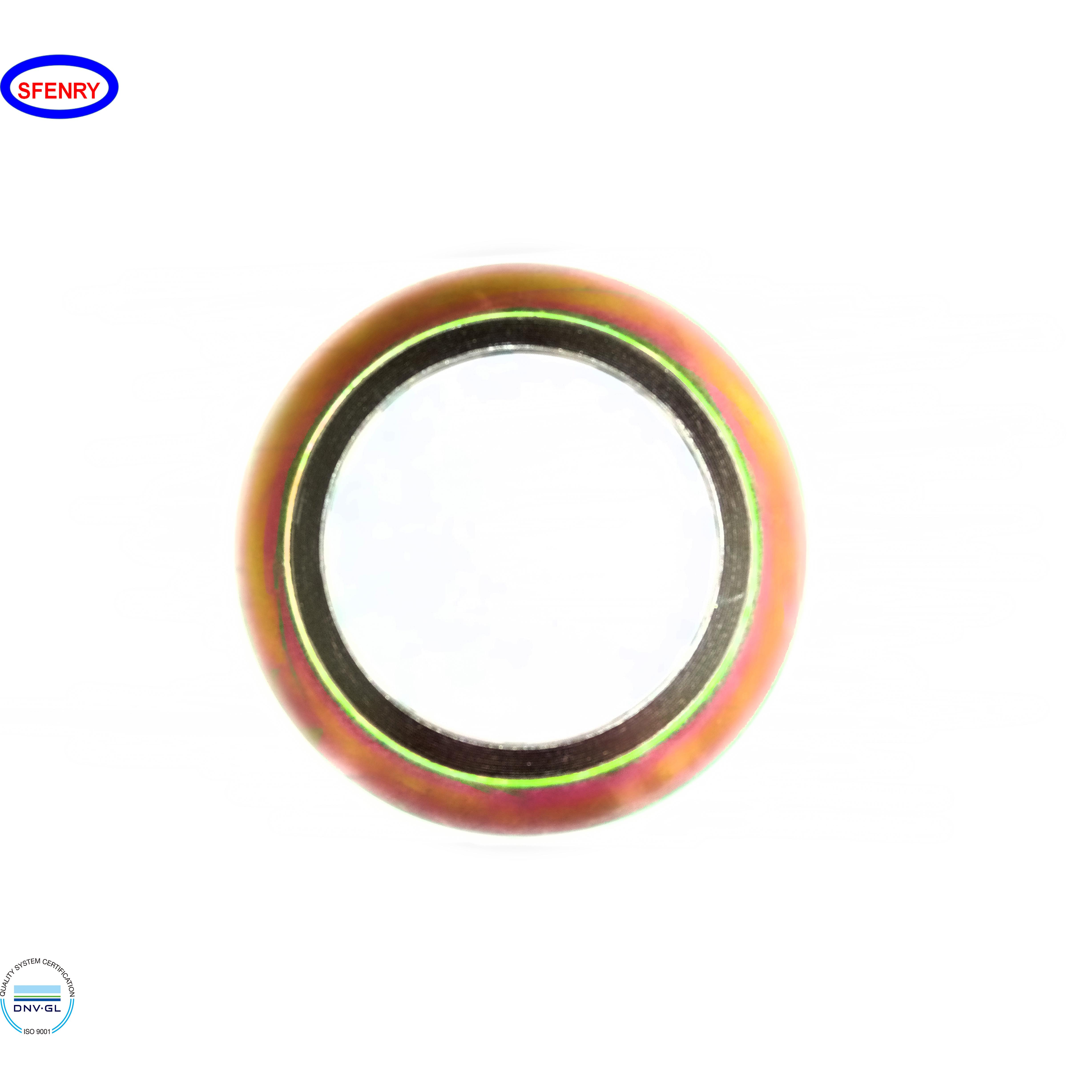 Best Price 150 Lb Ss316 Ss316l Graphite Filler Spiral Wound Gasket - Buy  150lb Ss304 Spiral Wound Gasket,316 Spiral Wound Gasket Price,316 Ss Gasket