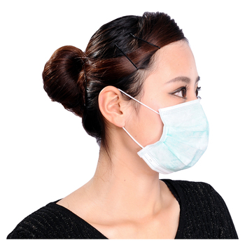flu surgical mask
