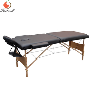 Attrayant Adjustable Mechanical Massage Table, Adjustable Mechanical ...