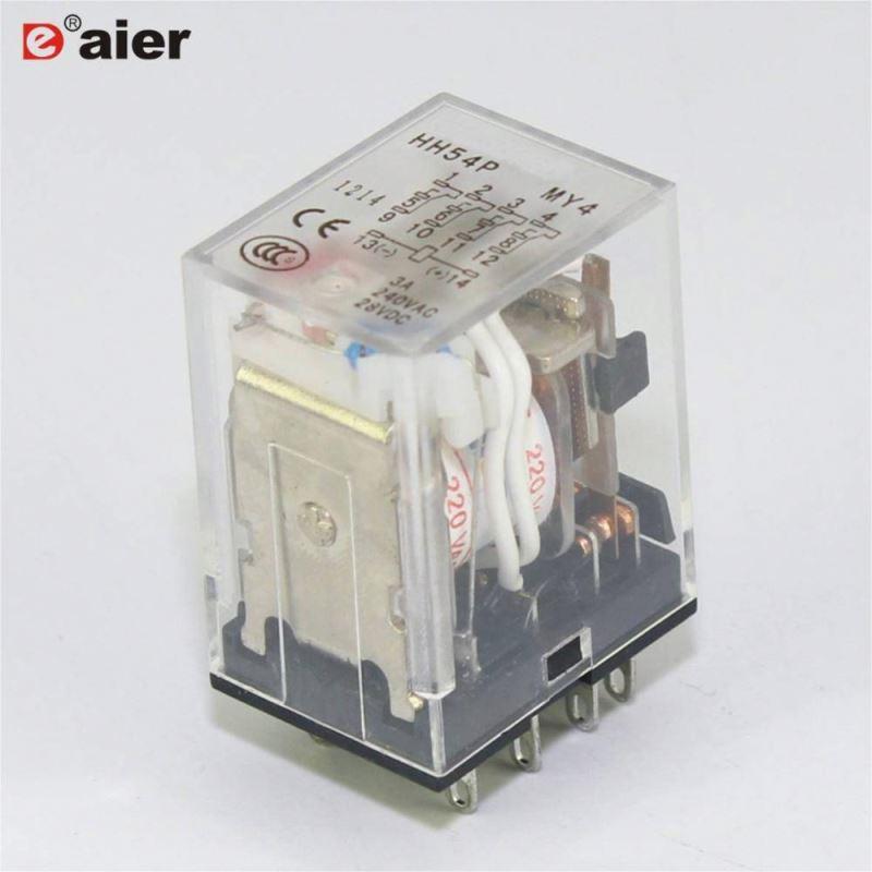 G2R-14 12VDC Relais OMRON 12V DC 10A  SPDT électromagnétique