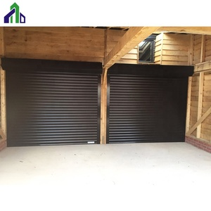 Fireproof Garage Door Suppliers And