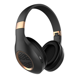 2019 Competitive Cost Wireless Active Noise Cancelling Bluetooth Headphones From OEM & ODM Factory With BSCI Audit Certificate