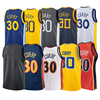 Customized 2019 Latest Design Basketball Shorts Stitched #30 Stephen Curry Basketball Jersey