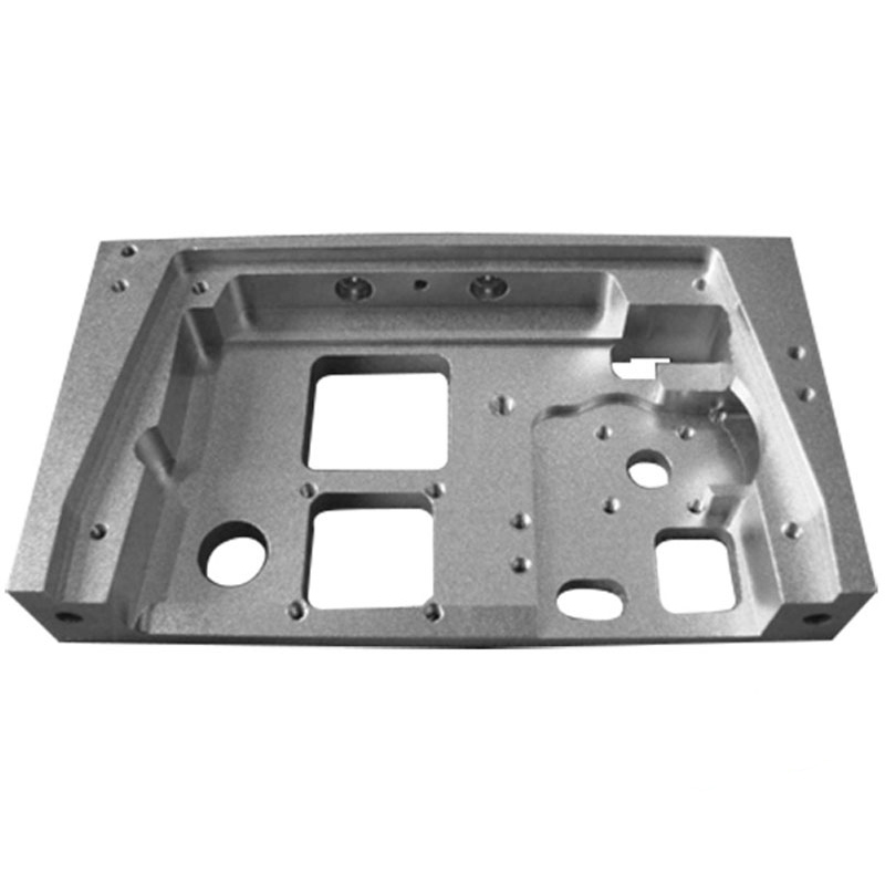 Rapid prototype 6061 7075 aluminum <strong>parts</strong> milling cnc milling product metal cnc service